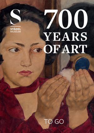 700 Years of Art