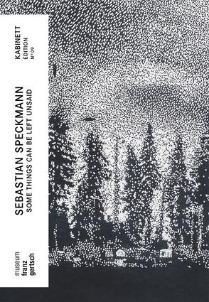 Sebastian Speckmann