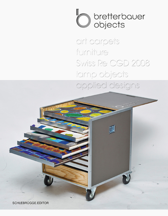 bretterbauer objects