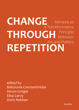 Change Through Repetition