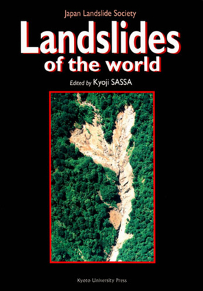 Landslides of the World
