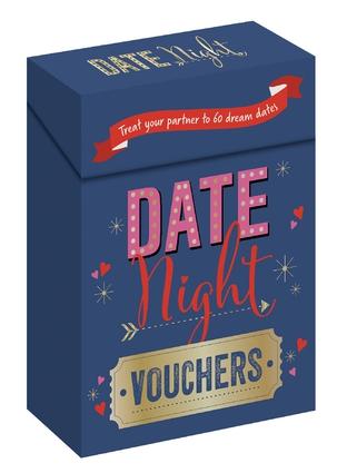 Date Night Vouchers