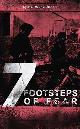 A 7 FOOTSTEPS OF FEAR