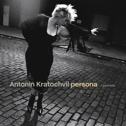 Antonin Kratochvil, Persona