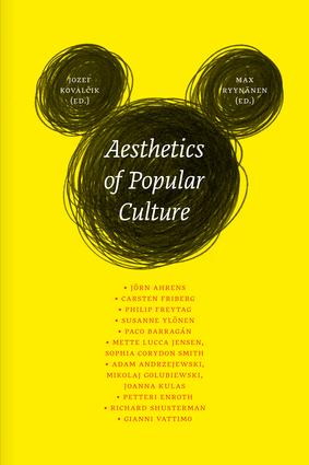 Aesthetics of Popular Culture