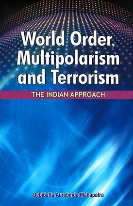 World Order, Multipolarism and Terrorism