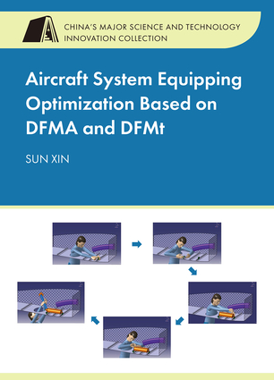 Aircraft System Equipping Optimization Based on DFMA and DFMt
