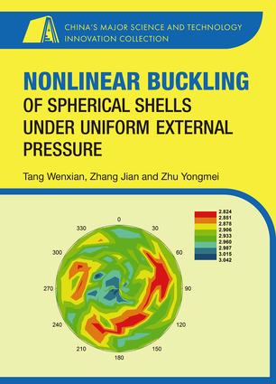 Nonlinear buckling of spherical shells under uniform external pressure