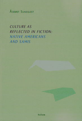 Culture as Reflected in Fiction