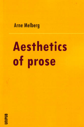Aesthetics of Prose