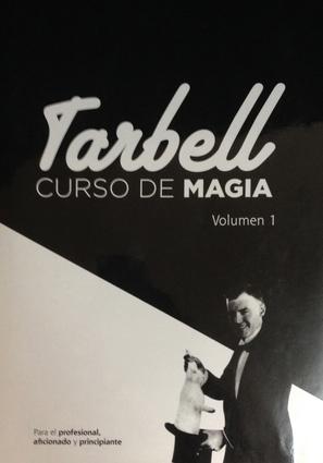 Curso de Magia Tarbell 1