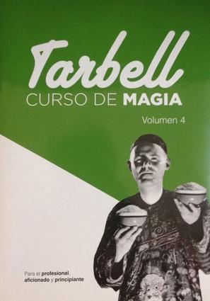 Curso de Magia Tarbell 4