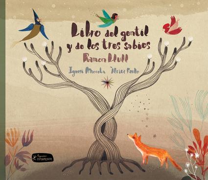 Libro del gentil y de los tres sabios