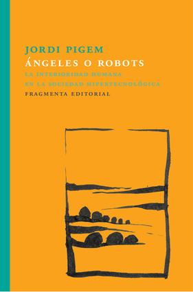 Ángeles o robots