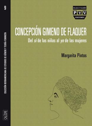 Concepción Gimeno de Flaquer