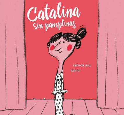 Catalina sin pamplinas