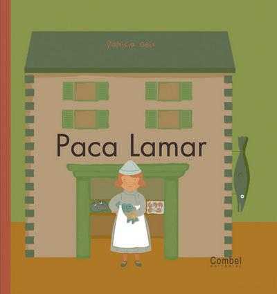 Paca Lamar