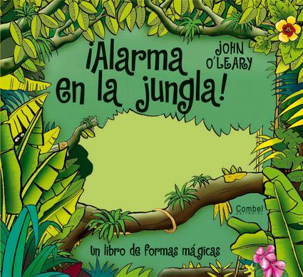 ¡Alarma en la jungla!