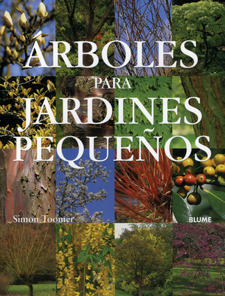 Rboles para jardines peque os independent publishers group for Arboles pequenos para jardin
