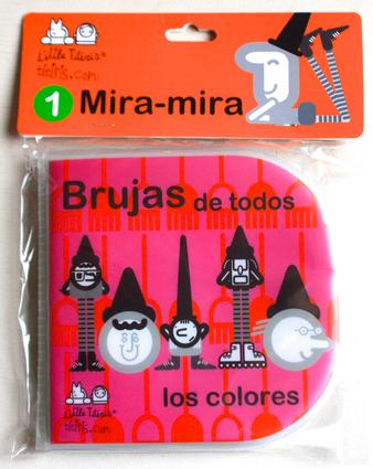 Brujas de todos los colores
