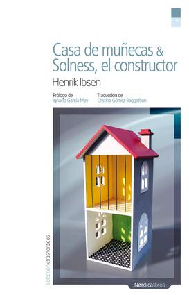 Casa de mu ecas solness el constructor independent for Constructor de casas