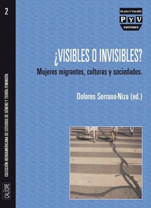 Ã'Â¿Visibles o invisibles?