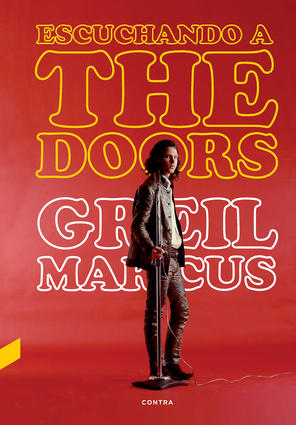 Escuchando a The Doors