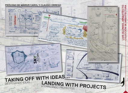Taking off with Ideas, Landing with Projects