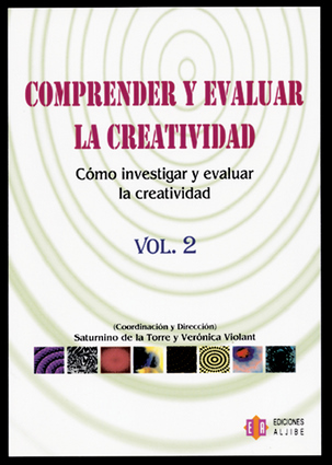 Comprender y evaluar la creatividad