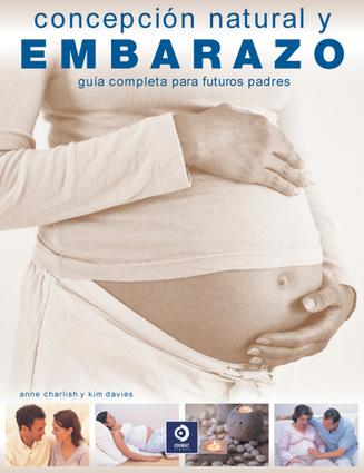 Concepción natural y embarazo