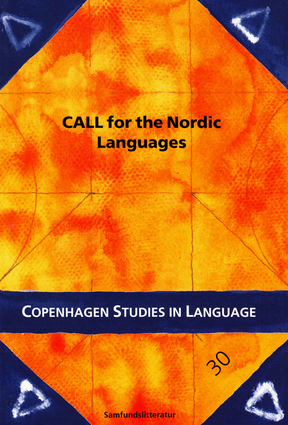 Call for the Nordic languages