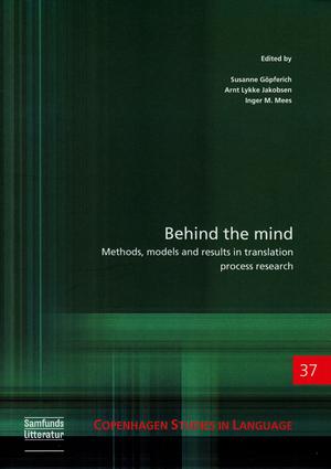 Behind the Mind