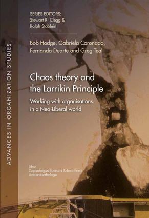 Chaos Theory and the Larrikin Principle