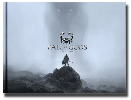 Fall of Gods 1