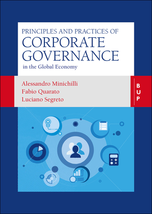 Principles and Practices of Corporate Governance