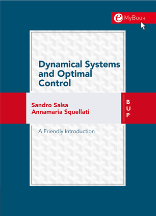 Dynamical Systems and Optimal Control