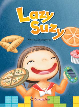 Lazy Suzy