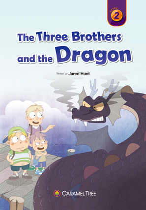 The Three Brothers and the Dragon