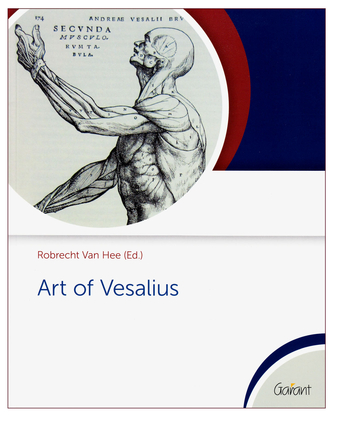 Art of Vesalius