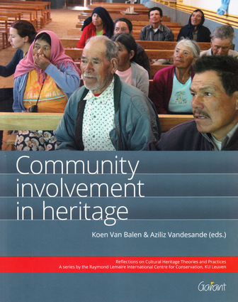 Community Involvement in Heritage