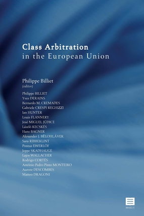 Class Arbitration in the European Union