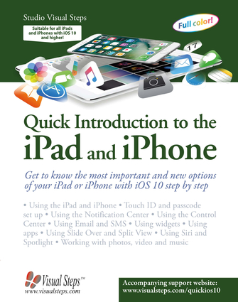 Quick Introduction to the iPad and iPhone
