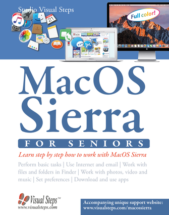 MacOS Sierra for Seniors