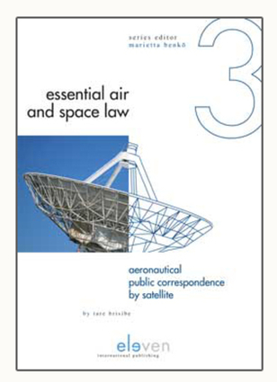 Aeronautical Public Correspondence by Satellite