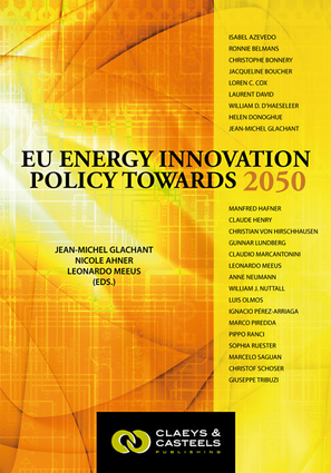 EU Energy Innovation Policy Towards 2050