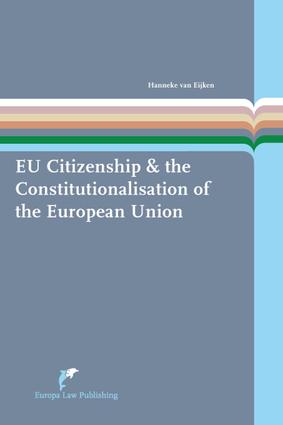 EU Citizenship & the Constitutionalisation of the European Union