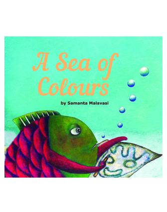 A Sea of Colours