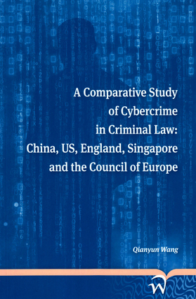 A Comparative Study of Cybercrime in Criminal Law