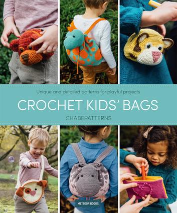 Crochet Kids' Bags