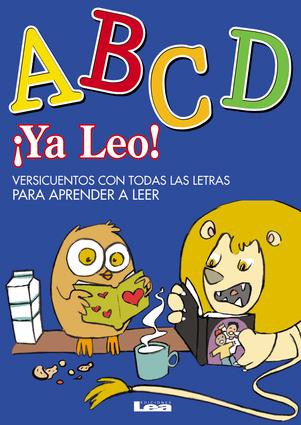 ¡Ya Leo! - ABCD